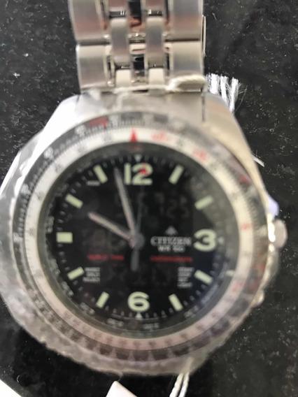 Relógio Citizen Jq8001-57e
