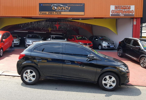 Chevrolet Onix Lt 1.4 Automático - 2019