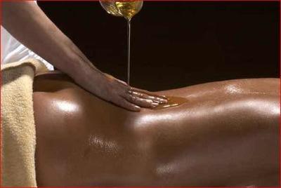 Masaje Profesional Para Damas Y Caballeros