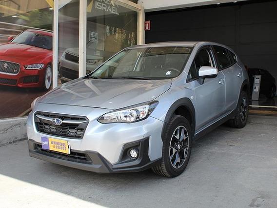Subaru Xv New Xv Awd 1.6 Aut 2018