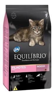 Alimento Gato F Equilibrio Gato Filhote 7,5kg