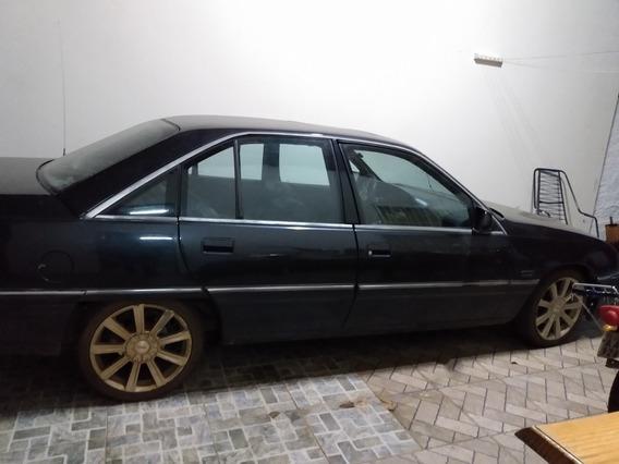 Chevrolet Omega 3.0