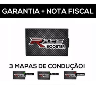 Pedal De Potência Para Mitsubishi Lancer+ Nf E Garantia
