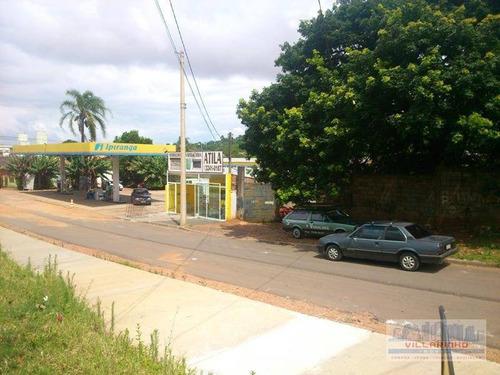 Terreno À Venda, 6361 M² Por R$ 2.200.000,00 - Santa Tereza - Porto Alegre/rs - Te0016