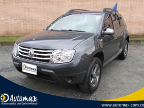 Renault Duster Expression 4x2 Mt 1.6