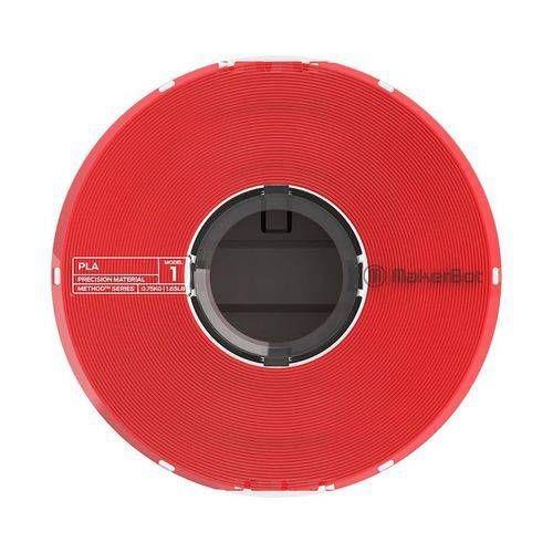 Filamento Makerbot Method Pla Precision Material True Red (