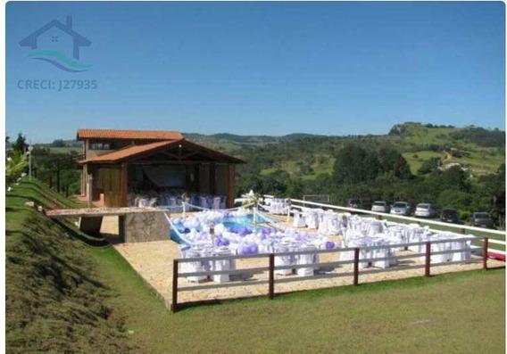 Sítio Com 5 Dorms, Estância Santa Maria Do Laranjal, Atibaia - R$ 1.4 Mi, Cod: 2128 - V2128