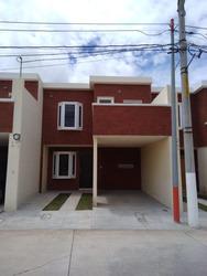 Casa Nueva En Residenciales El Prado