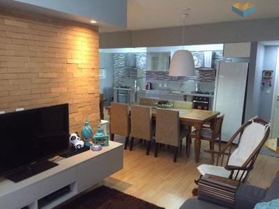 Ed. Índico Apartamento Residencial À Venda, Jatiúca, Maceió. - Ap0345