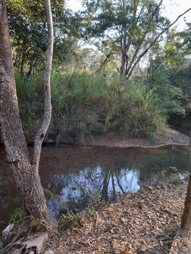 Imagem 1 de 14 de Chácara Com Água Em Aparecida De Goiânia