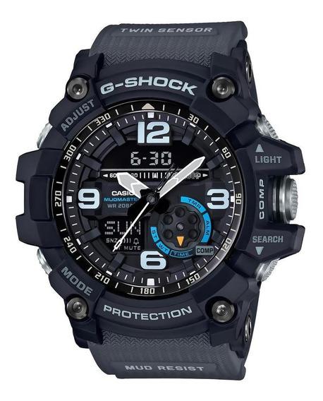 Reloj Casio G-shock Caballero-gg-1000-1a8cr