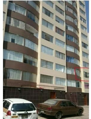 Departamento - 82m2 - 3 Dormitorios - 1 Estacionamiento