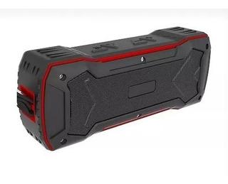 Parlantes Bluetooth Portatil Fm Speaker Blue Monster S335