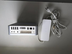 Apple Mac Mini Com Defeito