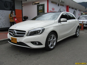 Mercedes Benz Clase A Hatch Back