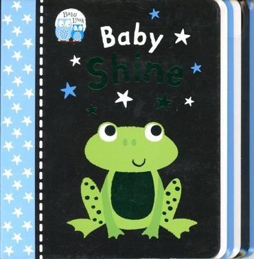 Baby Shine - Grupo Editor