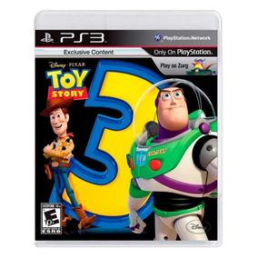 Toy Story 3 The Video Game - Ps3 - Cód Psn - Mídia Digital