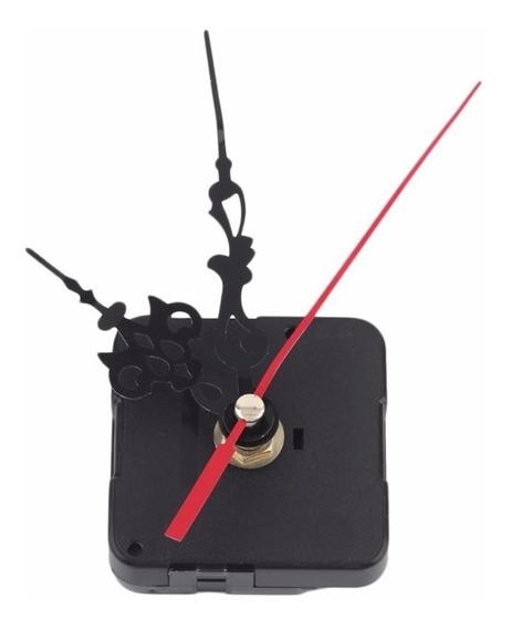 Maquinaria Para Reloj De Pared Con Manecillas Victorianas Mercado Libre