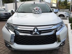 Mitsubishi Montero Glx 4x2 2019
