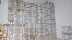 Colecao 95% Tex Coleção Do 1 Ao 420