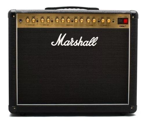 Imagem 1 de 2 de Amplificador Marshall Dsl 40 Cr     Pronta Entrega