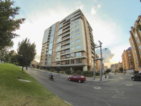 Apartamento Venta Belmira Rah C.o 20-929