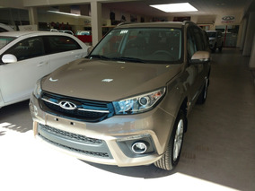 New Chery Tiggo 3 1.6 Confort Mt