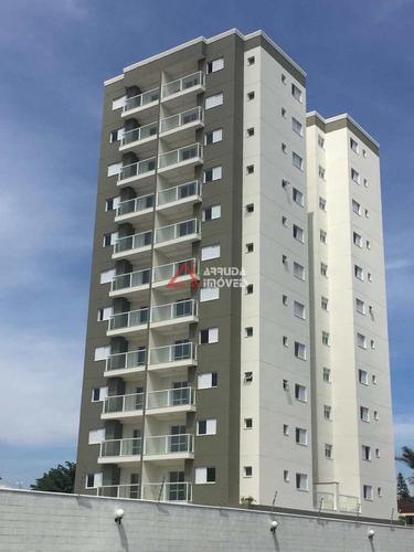 Apartamento Com 2 Dorms, Condomínio Residencial Plaza São Luiz, Itu - R$ 285 Mil, Cod: 42841 - V42841