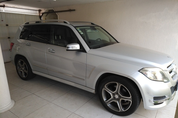 Mercedes-benz Clase Glk Glk 300
