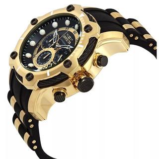 Reloj Invicta Collection Bolt Chronograph Para Hombre