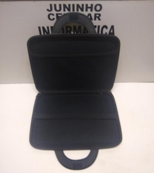 Maleta Case Capa Para Notebook 14, 15 15, 16 Polegadas