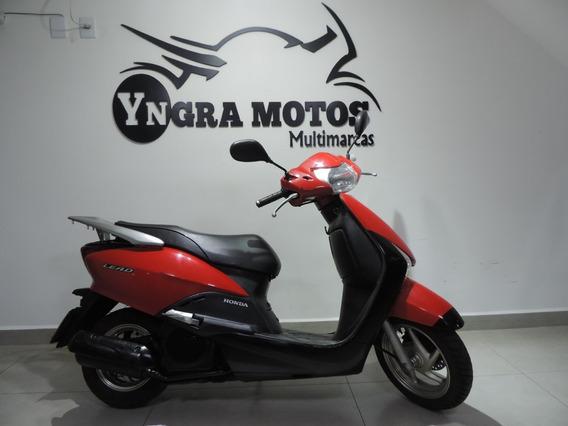 Honda Lead 110cc 2015 Nova