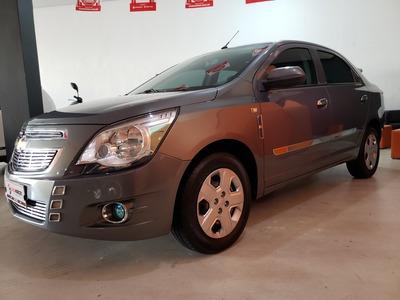 Chevrolet Cobalt 1.8 8 V Lt 4p Flex 2013
