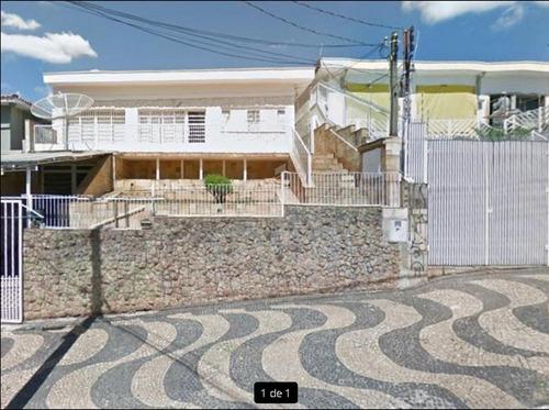 Imagem 1 de 5 de Casa À Venda Em Jardim Proença - Ca002563
