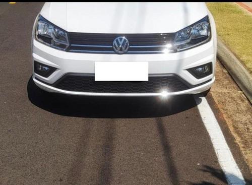 Volkswagen Voyage 2019 1.6 16v Msi Aut. 4p