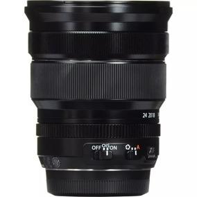 Lente Fuji Fujifilm Xf 10-24mm F/4 R Ois