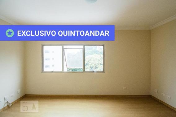Apartamento No 4º Andar Com 3 Dormitórios E 1 Garagem - Id: 892950208 - 250208