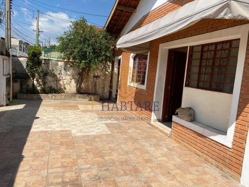 Imagem 1 de 15 de Casa Para Venda Em Campinas, Vila Costa E Silva, 3 Dormitórios, 2 Banheiros, 3 Vagas - Casa 606_1-1894642