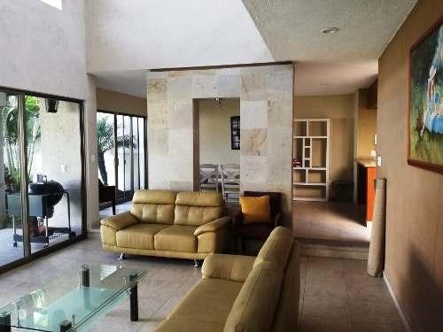 Hermosa Casa En Venta En Las Brisas Morelos
