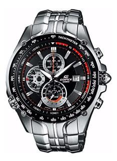 Casio Edifece Ef 543 Sebastian Vettel.cronometro.oferta