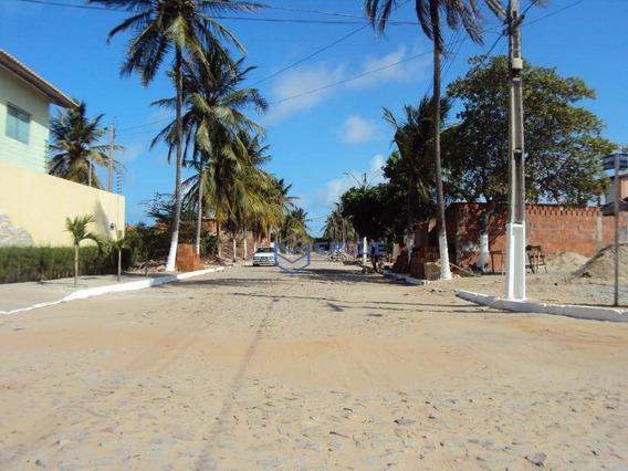 Terreno À Venda, 648 M² Por R$ 230.000,00 - Edson Queiroz - Fortaleza/ce - Te0094
