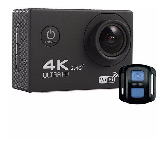 F60r 2.0 Polegada 4 K 170 Graus Grande Ângulo Wifi Câmera De