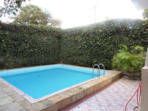 Imagem 1 de 30 de Casa-são Paulo-alto De Pinheiros | Ref.: Reo382669 - Reo382669