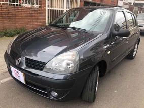 Renault Clío Autentique 1.600cc