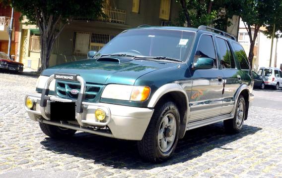 Kia Sportage Diesel Full Service Oficiales En 2002 Y 2003