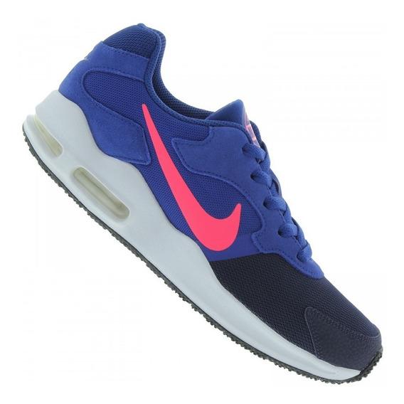 Tenis Nike Air Max Guile 916768 Masculino - Original