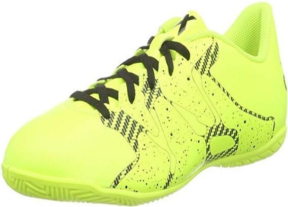 Tenis adidas Hombre Amarillo X-in B26935