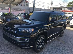 Toyota 4runner Full