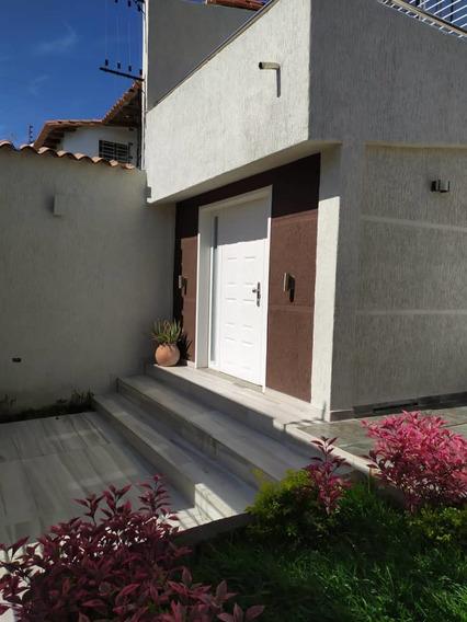 Townhouse En Venta Res. Villa Ingenio Ii 0412-88875520