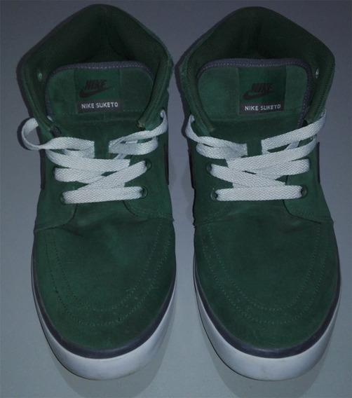 Zapatillas Nike Suketo - Muy Buen Estado